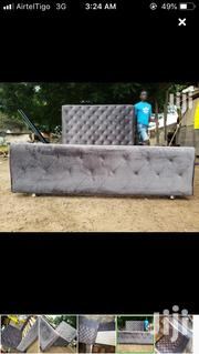 Double Bed | Furniture for sale in Greater Accra, Ga West Municipal