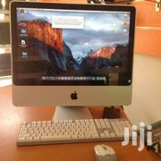 Desktop Computer Apple iMac 8GB Intel Core i5 HDD 1T | Laptops & Computers for sale in Greater Accra, Kokomlemle