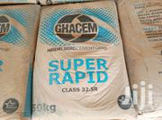 Ghacem Cement | Building Materials for sale in Greater Accra, Ga West Municipal