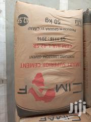 Cimaf 42.5R Cement | Building Materials for sale in Greater Accra, Ga West Municipal