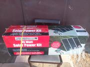 45 WATT Solar Panel Kits | Solar Energy for sale in Greater Accra, Akweteyman