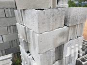"6"" Quarry Dust Hollow Block 