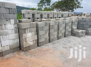 "6"" Raw Sand Solid Block 