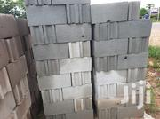 "5"" Raw Sand Solid Block 