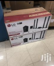 LG 5.1 Chl Home Theater 1000W System Bass Blast | Audio & Music Equipment for sale in Greater Accra, Accra Metropolitan