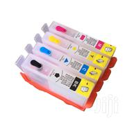 Refillable Ink Cartridge for HP 920 With Chip and Refilled Inks | Computer Accessories  for sale in Greater Accra, Accra Metropolitan