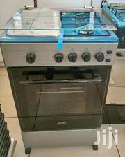 Simfer 4 Burner Gas Cooker Direct Ignition | Kitchen Appliances for sale in Greater Accra, Airport Residential Area