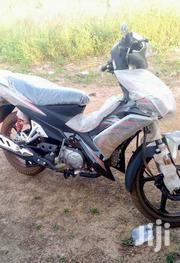 Haojue DF150 HJ150-12 2019 Silver | Motorcycles & Scooters for sale in Brong Ahafo, Techiman Municipal
