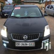 Nissan Sentra 2009 2.0 Black | Cars for sale in Greater Accra, Old Dansoman
