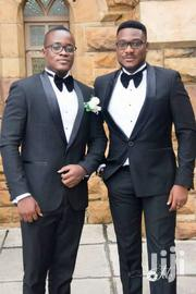 Black Tuxedo Men Dinner Suit | Clothing for sale in Greater Accra, East Legon