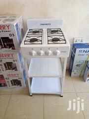 Nasco Stand Gas Stove | Kitchen Appliances for sale in Greater Accra, Achimota