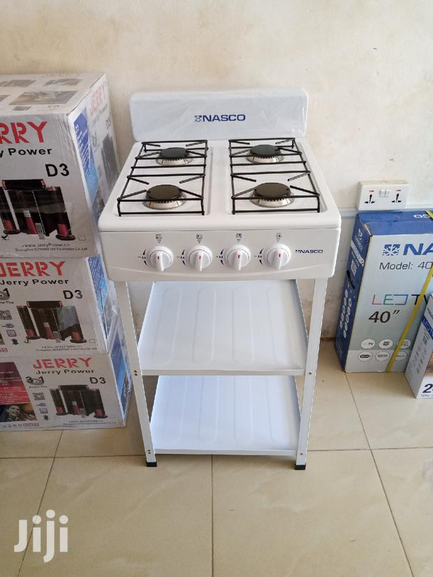Nasco Stand Gas Stove
