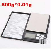 Notebook Pocket Scale | Stationery for sale in Greater Accra, Roman Ridge