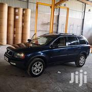 Volvo XC90 2004 2.5 T Blue | Cars for sale in Greater Accra, South Labadi