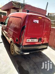 Renault Kangoo 2003 1.6 Red | Cars for sale in Greater Accra, Tema Metropolitan