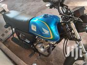 Honda 2019 Blue | Motorcycles & Scooters for sale in Greater Accra, Nii Boi Town