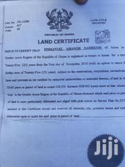 Land For Sale | Land & Plots for Rent for sale in Greater Accra, Ashaiman Municipal