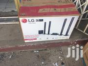 BRAND NEW 5.1 Ch LG 1000w Dvd Home Theatre System | Audio & Music Equipment for sale in Greater Accra, Adabraka