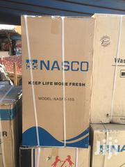 BRAND NEW NASCO Table Top Fridge With 1 Year Warranty | Kitchen Appliances for sale in Greater Accra, Adabraka