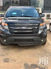 Ford Explorer 2014 Black | Cars for sale in Greater Accra, Abelemkpe