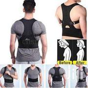 Waist Shoulder Back Support Integration Waist Band Posture Corrector | Sports Equipment for sale in Greater Accra, South Kaneshie