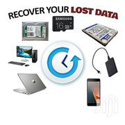 Recover Your Lost Data | Computer & IT Services for sale in Greater Accra, East Legon (Okponglo)