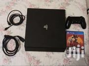 Sony PS4 Pro 1TB , Read Dead Redemption 2 And Fifa 19 Game | Video Game Consoles for sale in Greater Accra, Dansoman