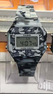 Casio Illuminator Military Camo Watch | Watches for sale in Greater Accra, Adenta Municipal