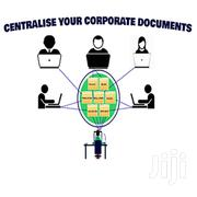 File & Document Centralisation For Companies | Computer & IT Services for sale in Greater Accra, Okponglo