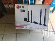 Brand New 5.1 Ch Lg 1200watts Bt Dvd Home Theatre System | Audio & Music Equipment for sale in Greater Accra, Adabraka