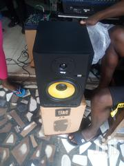 Krk Studio 8 Monitor | Audio & Music Equipment for sale in Greater Accra, Accra Metropolitan