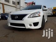 New Nissan Sentra 2015 White | Cars for sale in Greater Accra, East Legon