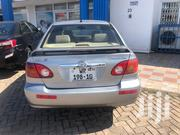 Toyota Corolla 2004 1.8 TS Gray | Cars for sale in Greater Accra, Adenta Municipal