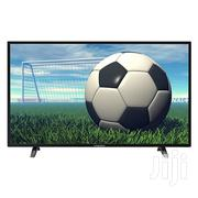 "Nasco 50"" Uhd 4K Digital Satellite TV 