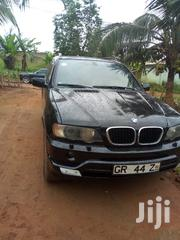 BMW X5 2004 3.0i Sports Activity Black | Cars for sale in Greater Accra, Tema Metropolitan