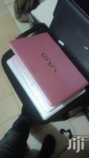 Laptop Sony VAIO E14135 4GB Intel Core I3 HDD 320GB | Computer Hardware for sale in Greater Accra, East Legon (Okponglo)