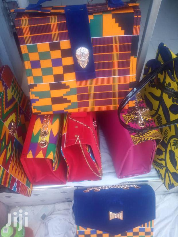 Archive: Fashion Bags