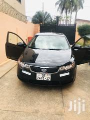 Kia Forte 2011 EX Hatchback Black | Cars for sale in Greater Accra, Achimota