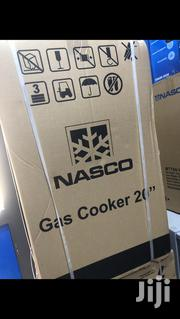 Nasco 4 Burner Gas Cooker With Oven   Kitchen Appliances for sale in Greater Accra, Accra Metropolitan