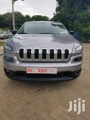 New Jeep Cherokee 2014 Gray | Cars for sale in Greater Accra, Accra new Town