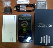 New Samsung Galaxy S3 16 GB | Mobile Phones for sale in Greater Accra, Accra Metropolitan