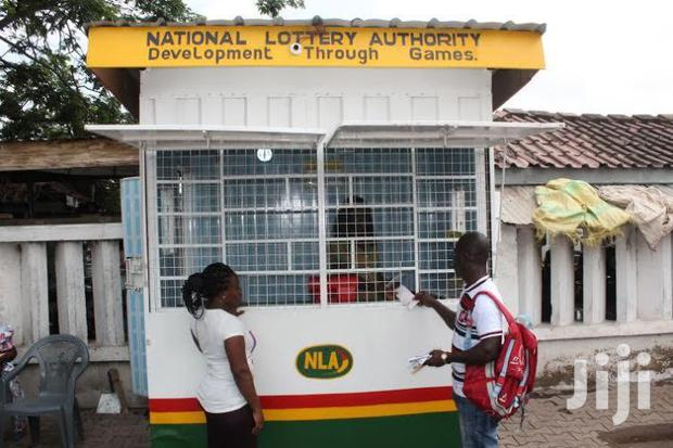 Archive: NLA Lotto Two Sure