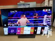 OLED UHD/HDR 4K LG 65SMART SATELLITE TV"
