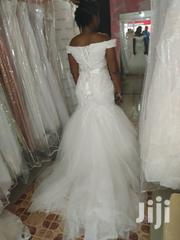 Beautiful Mermaid Gown For Rent | Wedding Wear for sale in Greater Accra, Teshie-Nungua Estates