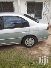 Honda Civic 2004 Silver | Cars for sale in Greater Accra, Abelemkpe