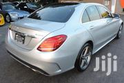 Mercedes-Benz C300 2015 Silver | Cars for sale in Greater Accra, Ga South Municipal