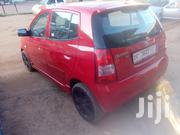 Kia Picanto 2010 1.1 Red | Cars for sale in Greater Accra, Ga West Municipal