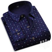 Mens Long Sleeves Shirt | Clothing for sale in Greater Accra, Kwashieman