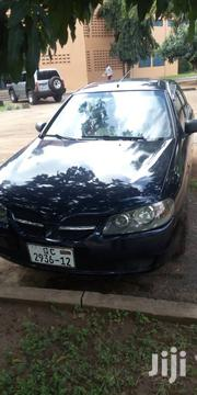 Nissan Almera 2002 Tino Blue | Cars for sale in Greater Accra, Adenta Municipal
