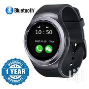 Y1 Smart Watch and I9s Android Airpods | Smart Watches & Trackers for sale in Greater Accra, Achimota